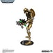 Necron Warrior (Warhammer 40,000) McFarlane Action Figure - Image 2