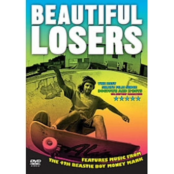 Beautiful Losers DVD