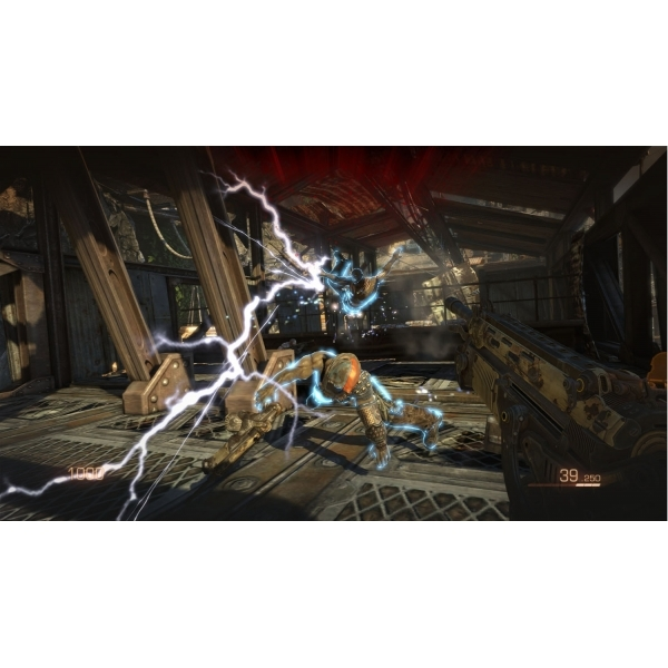 Bulletstorm Game PS3 - Image 4