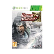 Dynasty Warriors 7 Game Xbox 360