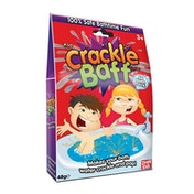 Crackle Baff - 6 Bath Pack
