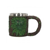 Heart of the Forest Tankard