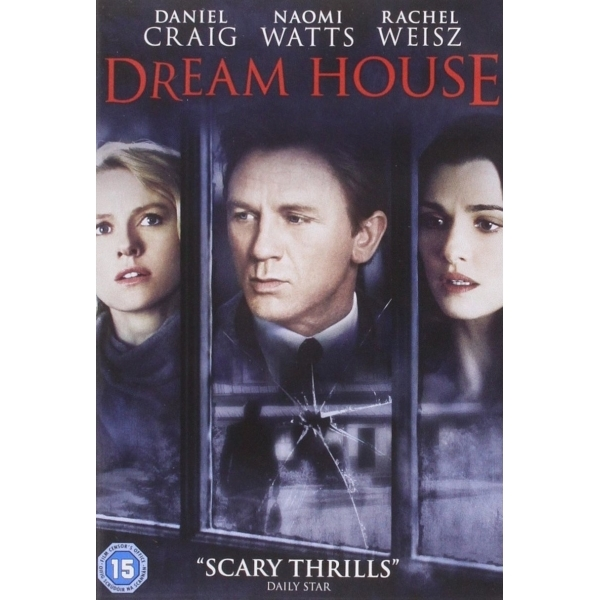 Dream House 2012 DVD
