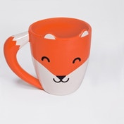 Thumbs Up! Fox Mug