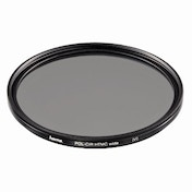 Hama Polarizing Filter, circular, HTMC multi-coated, Wide 62 mm