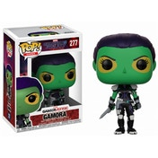 Gamora (Guardians of the Galaxy) Funko Pop! Vinyl Figure