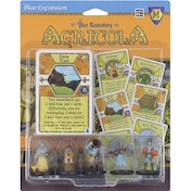 Agricola: Blue Expansion