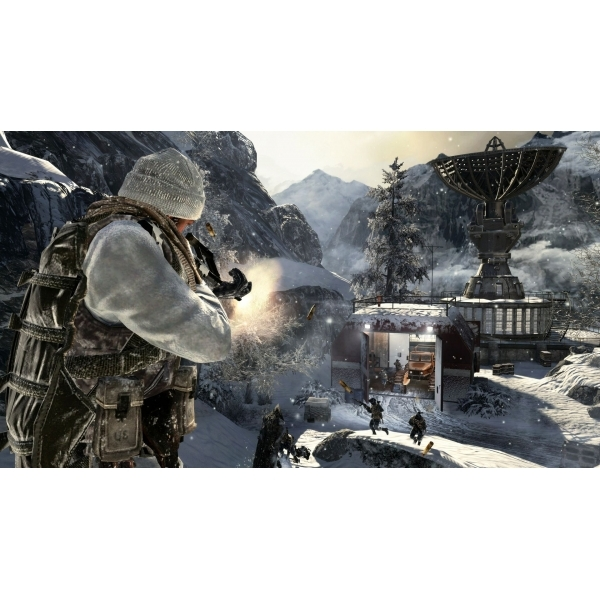 Call Of Duty 6 Modern Warfare 2 Game (Platinum) PS3 - Image 4