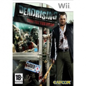 Dead Rising Chop Till You Drop Game Wii