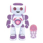 Lexibook ROB20GEN Powergirl Junior Educational Robot