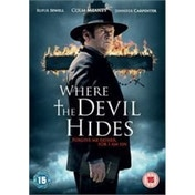 Where The Devil Hides DVD