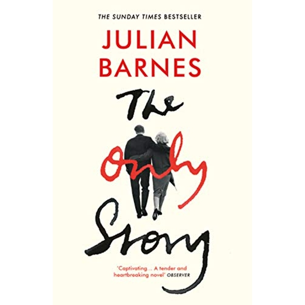 The Only Story  Paperback / softback 2019