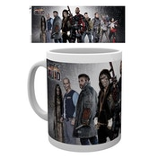 Suicide Squad - Group Mug