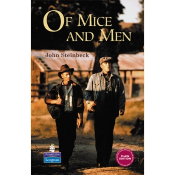 Of Mice and Men (without notes) by John Steinbeck (Hardback, 2003)