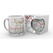 Transport For London Underground Map Mug - Image 2