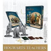 Harry Potter Miniatures Adventure Game Hogwarts Teachers Expansion
