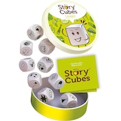 Rory's Story Cubes - Eco Blister Voyages