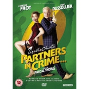 Partners In Crime DVD