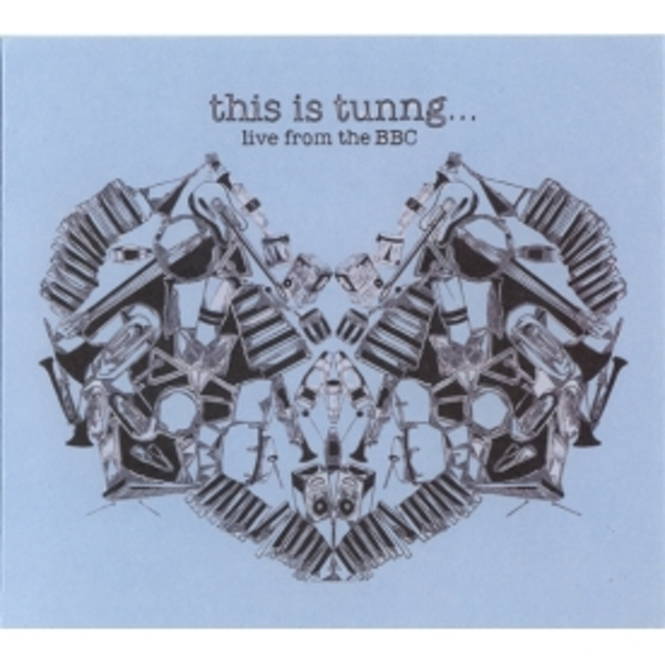 Tunng - This Is Tunng    Live From The BBC CD