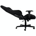 Nitro Concepts S300 Fabric Gaming Chair - Stealth Black - Image 2