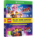 The Lego Movie 2 Game & Film Double Pack Xbox One Game - Image 2