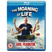 The Moaning Of Life (2013) Blu-Ray