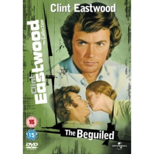The Beguiled DVD