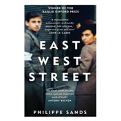 East West Street: Non-fiction Book of the Year 2017 by Philippe Sands (Paperback, 2017)