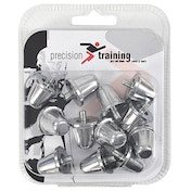 Precision Set of 12 Rugby Union Studs (Box of 6)