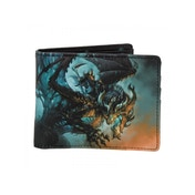 Wings of Death Wallet