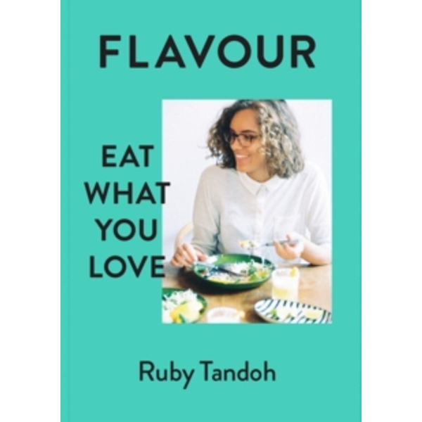 Flavour : Eat What You Love