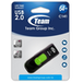 Team C141 64GB USB 2.0 Green USB Flash Drive - Image 2