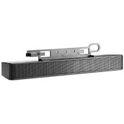 Hewlett-Packard LCD Speaker Bar Speaker NQ576AT