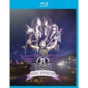 Aerosmith Rocks Donington 2014 Blu-ray
