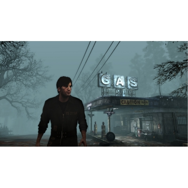 Silent Hill Downpour Game Xbox 360 - Image 4