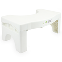 Squatting Folding Toilet Stool | M&W