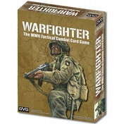 Warfighter: The WWII Tactical Combat Core Card Game