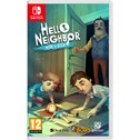 Hello Neighbor Hide and Seek Nintendo Switch Game