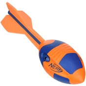 Nerf Sports Aero Howler Football (Random Colour)