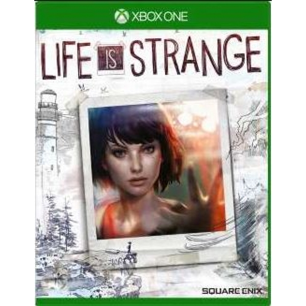 Life Is Strange Xbox One Game