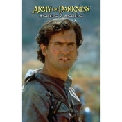 Army Of Darkness: Ashes 2 Ashes Collection Paperback