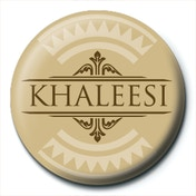 Game of Thrones - Khaleesi Badge