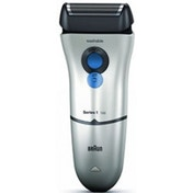 Braun 150S Series 1 Rechargeable Shaver UK Plug