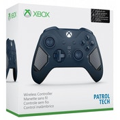 Patrol Tech Special Edition Wireless Controller Xbox One