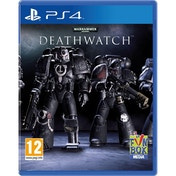 Warhammer 40,000 Deathwatch PS4 Game
