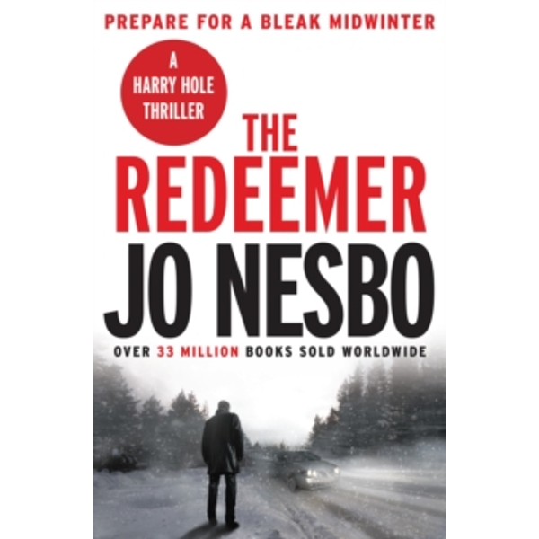 The Redeemer : Harry Hole 6