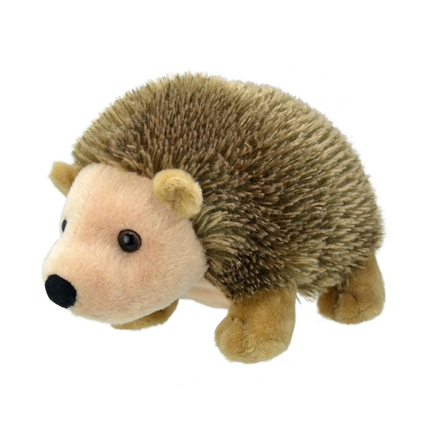 All About Nature Hedghog 25cm Plush