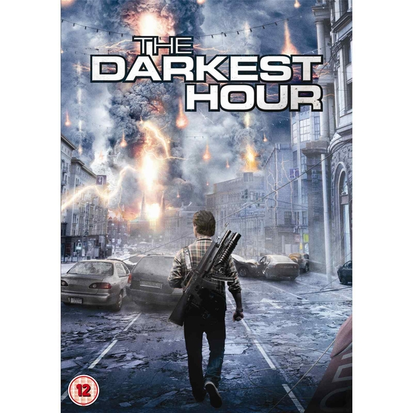 Darkest Hour DVD