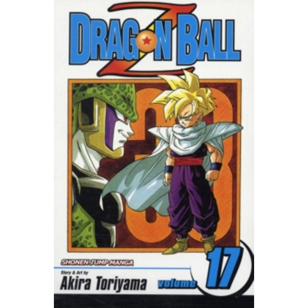Dragon Ball Z, Vol. 17 : 17