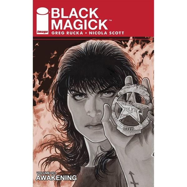 Black Magick Volume 1: Awakening Part One